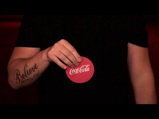 Una Coca-Cola para cada momento - Episodio 1 – Restaurante