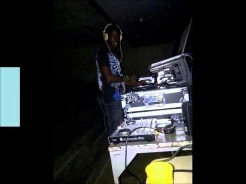 Dj Gaza Man Dancehall Mix Tape 2012.