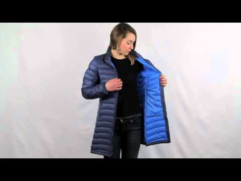 2a7c718be42 Patagonia Women's Fiona Parka