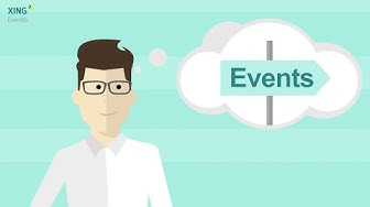 Ticketverkauf mit dem TicketingManager | Mynd & XING Events