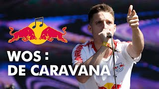 WOS: De Caravana | Documental | Teaser