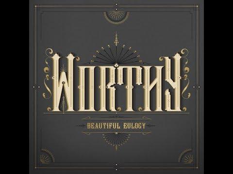 Beautiful Eulogy - Worthy (Album) (Lyrics)