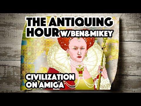 Civilization (1991) - The Antiquing Hour w/ Ben & Mikey