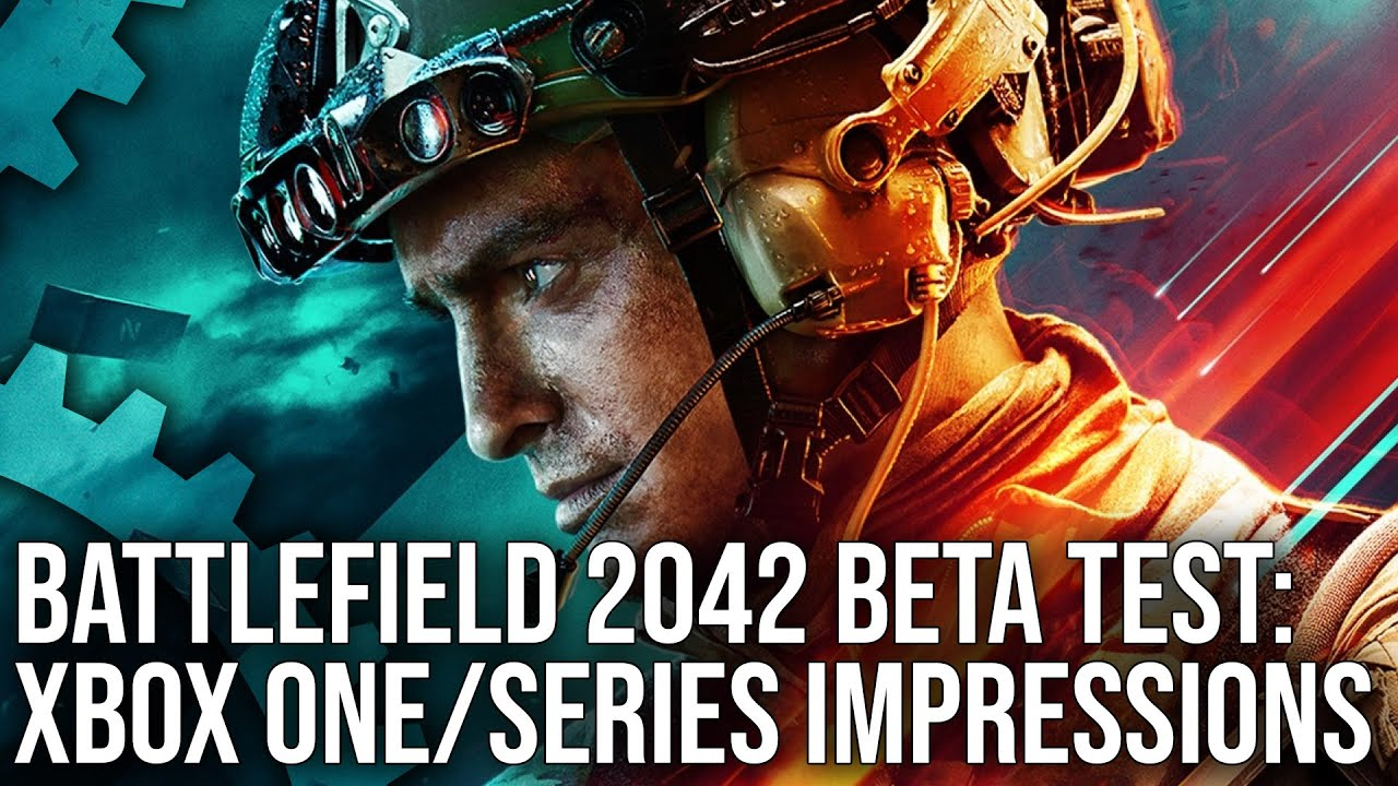 Download Battlefield 2042 Beta: Xbox Series X/S + Xbox One X/S Testing + Impressions!