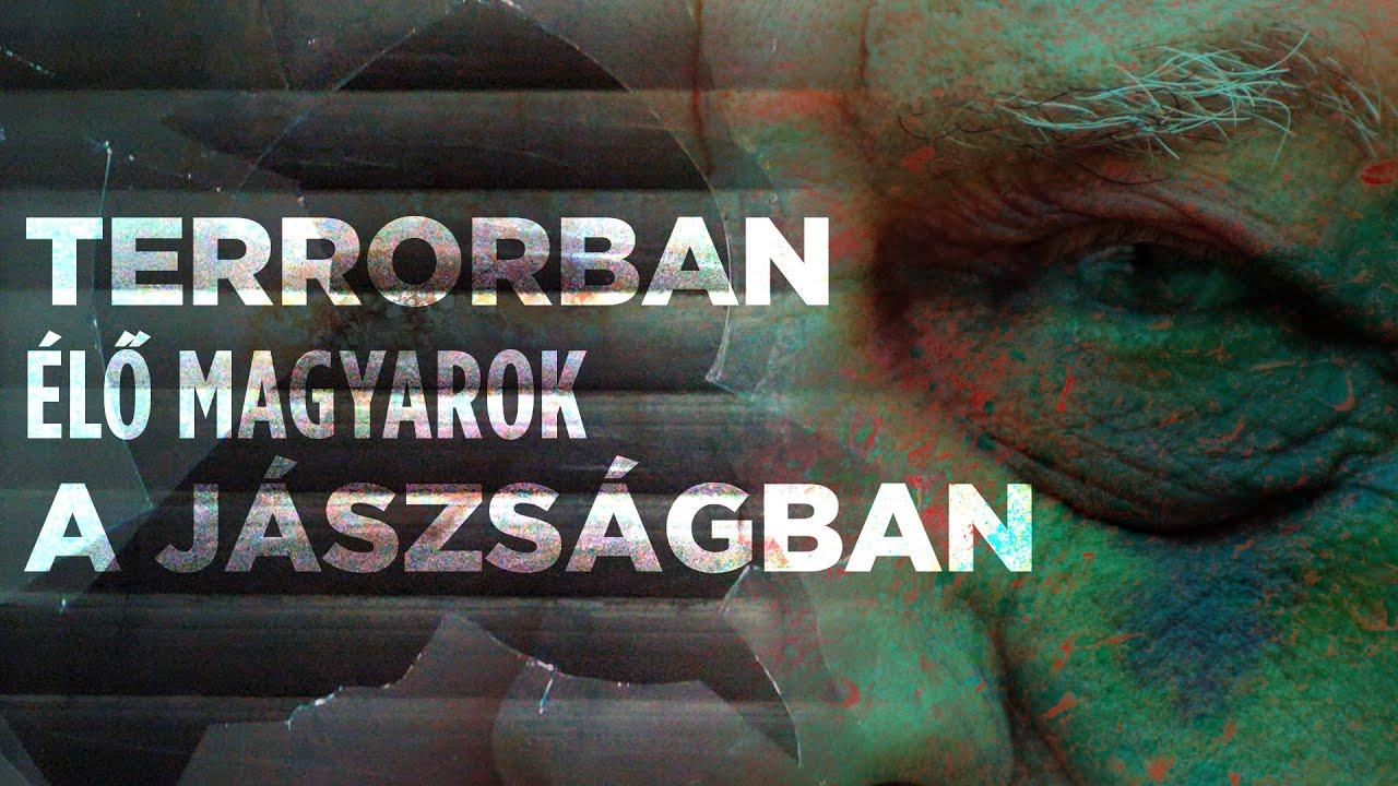 Terrorban élő magyarok a Jászságban