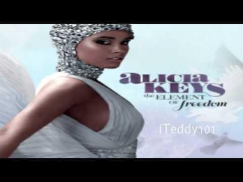 Alicia Keys - Wait Til You See My Smile [MP3/Download Link] + Full Lyrics