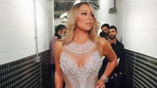 the truth behind the Mariah Carey and Jennifer Lopez beef