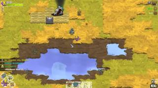 Crashlands Gameplay - Part 2 - Spood Beast!