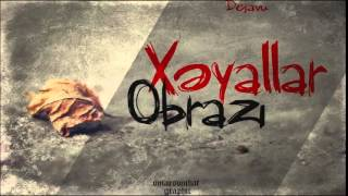Dejavu (RASHAD) - Xeyallar Obrazi