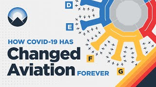 The 8 Flights That Show How COVID-19 Reinvented Aviation