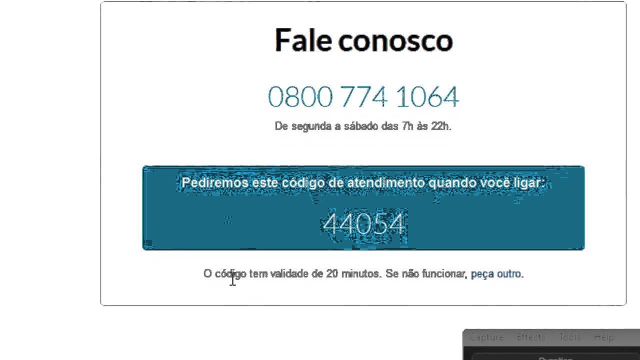 Veja O Telefone Do Mercado Pago Mercado Livre