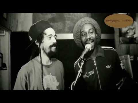 Official Music DAMIAN MARLEY & Meta & The Cornerstones My Beloved Africa