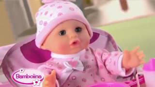 Кукла Bambolina +Предметы +Одежда!!!  Dolls and Accessories