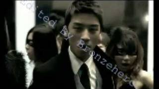 Big Bang(SeungRi) - Strong Baby MV (Mongolian Sub)