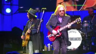 Tom Petty The Heartbreakers Live At Prudential Center Nj June 2017