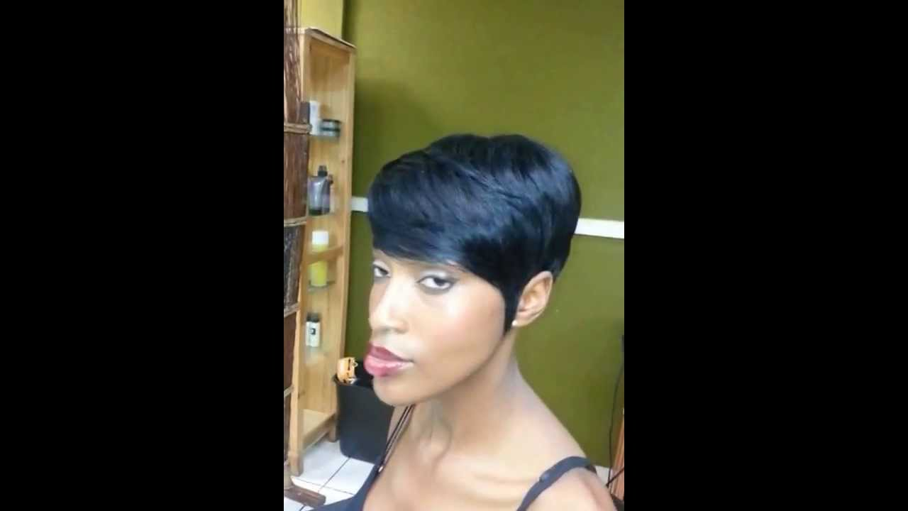 Quick Weave Master Short Cuts Youtube