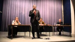 Disputatio Christianisme Brague vs. de Benoist- FIN
