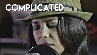 Complicated- Jen: Acoustic Attack Guam