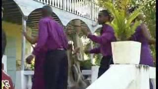 Seychelles Brian Matombe - Bell.avi