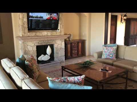 Diamante Golf Villa | Cabo San Lucas Real Estate | Cabos Finest |  KT Morgan |  Sandra Morgan