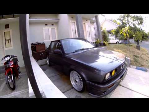 BMW E30 M40 1991 INDONESIA