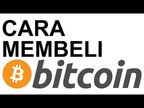 Bagaimana untuk membeli Bitcoin? (tanpa KTP)