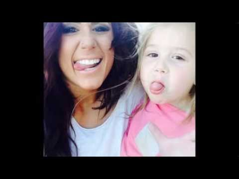 Chelsea Houska and Aubree 2014 pictures