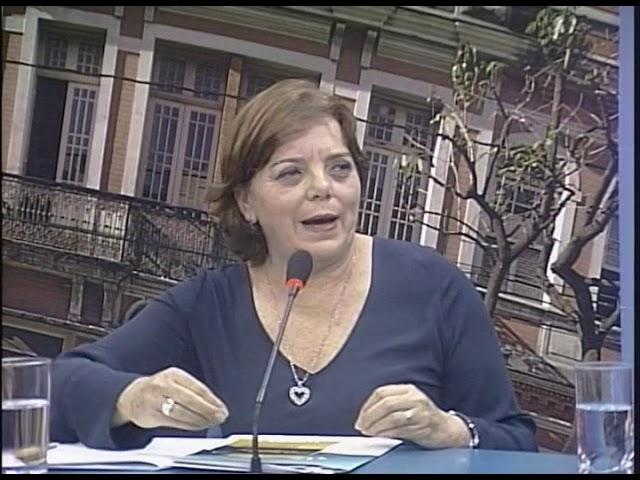 MESA DE DEBATES 24 DE SETEMBRO - dia nacional do trânsito