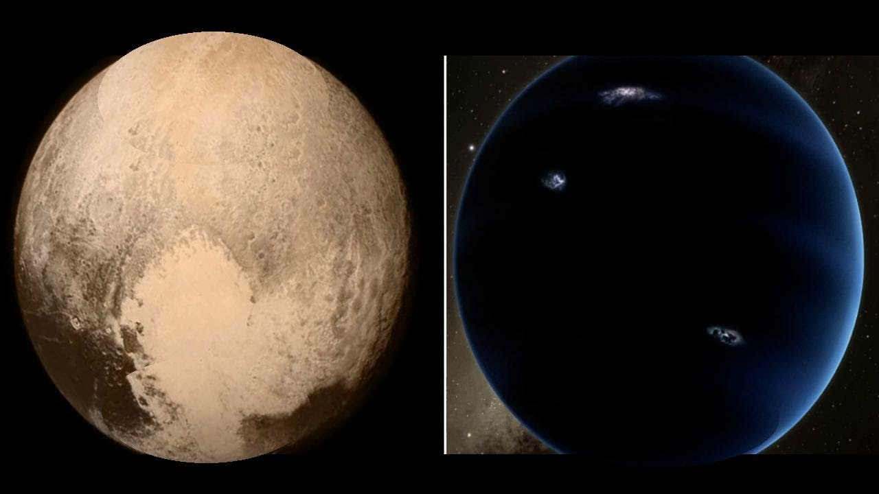 pluto is demoted to dwarf planet the new york times - 992×558