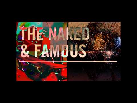 The Naked And Famous + Kids Of 88 - A Source Of Light