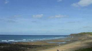 Widemouth Bay North Cornwall