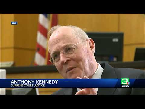 Justice Kennedy announces retirement, now what?