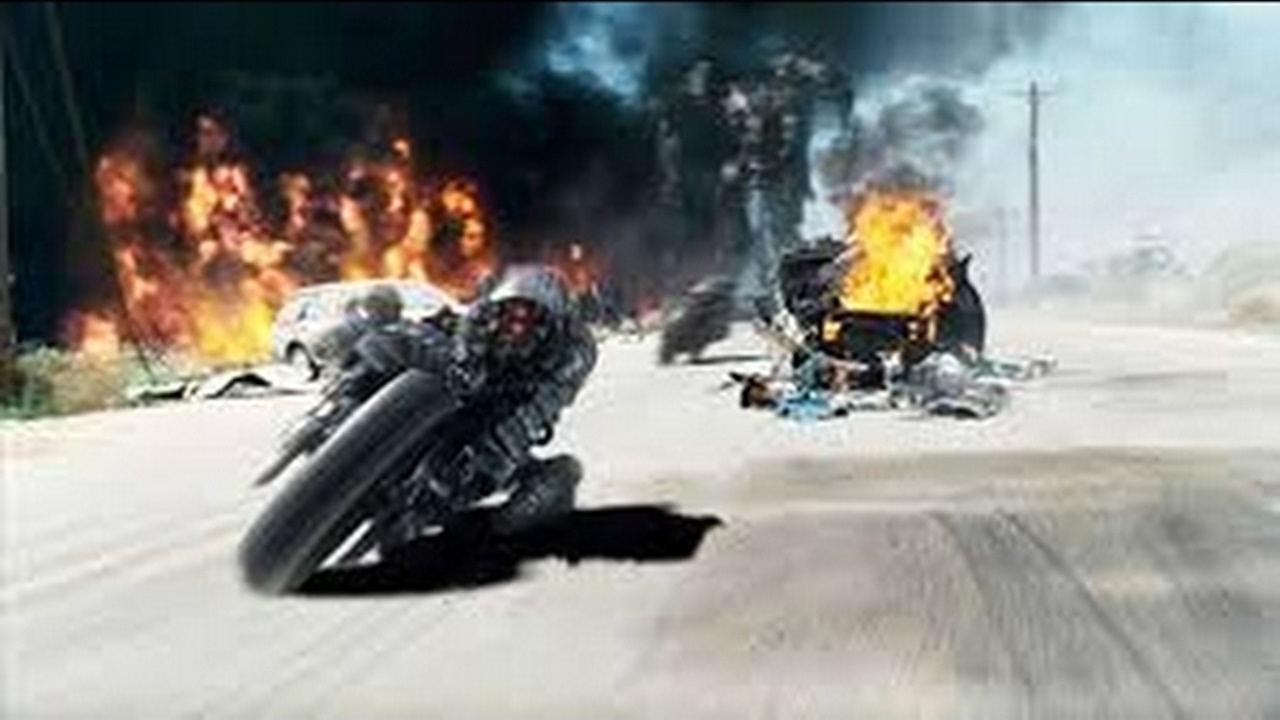 Terminator Hd Wallpaper فيلم اجنبي اكشن 2017 مترجم كامل عربي Hd Youtube