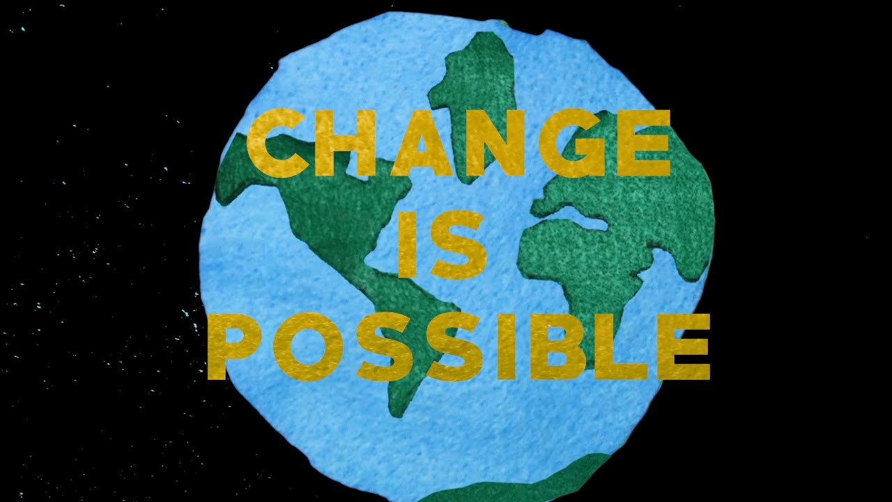 JYCM Climate Stories - Change is Possible by Yonah Sadeh
