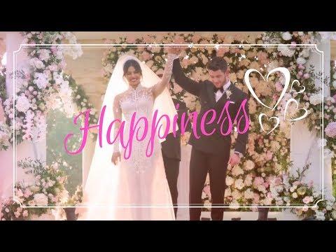 Nick & Priyanka | Happiness ♥ Mp3