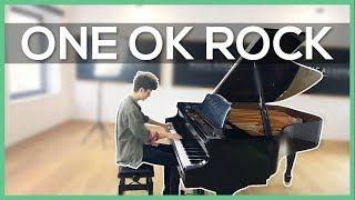 ONE OK ROCK - The Beginning [Piano Music Video] | Fannix.
