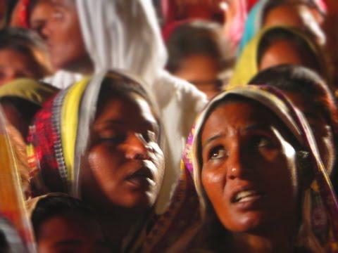 Pakistan Apostolic Mission Trip 2015