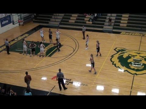 JV WBB - Rocky Mountain College vs Dawson Community College