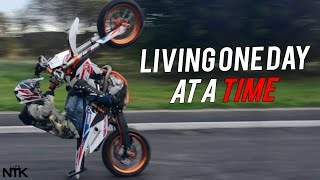 LIVING one DAY at a TIME   Leftovers clips [NTK EDIT] thumbnail