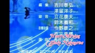 Sailor Moon THE 20TH ANNIVERSARY MEMORIAL TRIBUTE Heart Moving By Shoko Nakagawa ♥