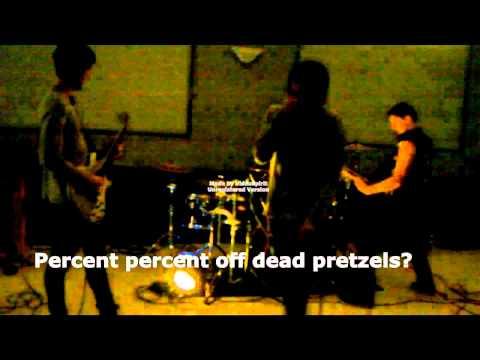 Predation - Dead Pretzels