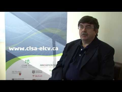 David Hogan - CLSA Lead Site Investigator - University Of Calgary