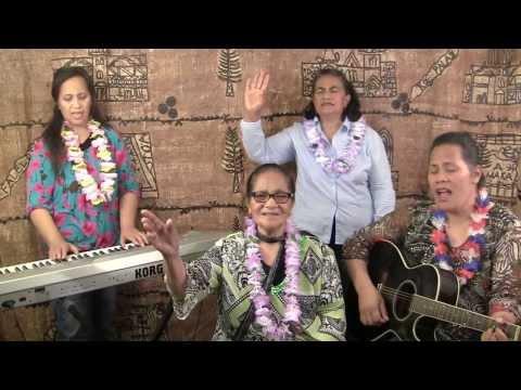 Tongan Gospel Singers....SWEEP OVER MY SOUL!