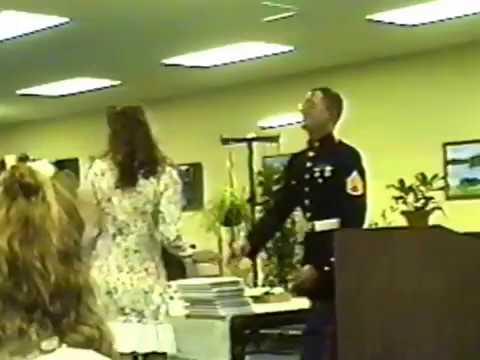 1993 Orangeville High School Senior Honors