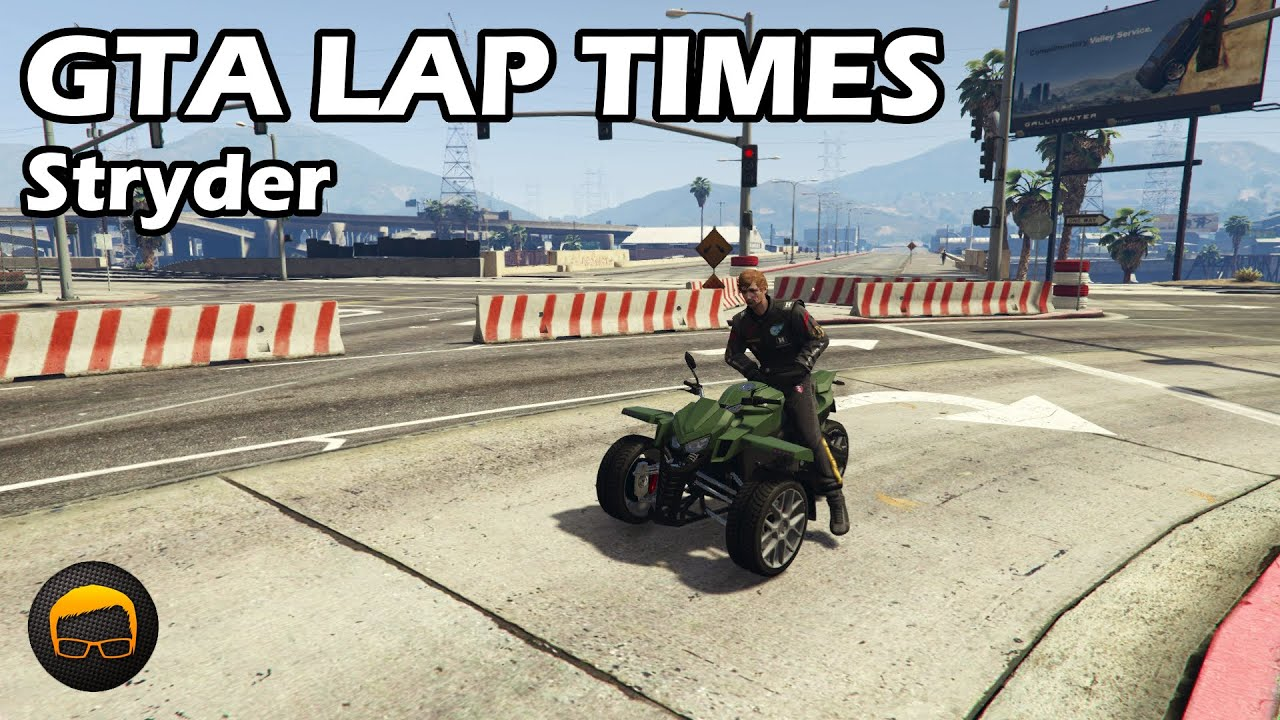 Fastest Motorcycles Stryder Gta 5 Best Fully Upgraded Bikes