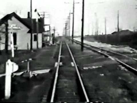 South Shore Line Modernizes 1927