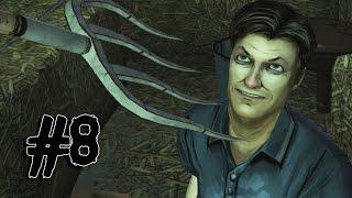 TWD - El que la hace, la paga -  Ep 08 The Walking Dead