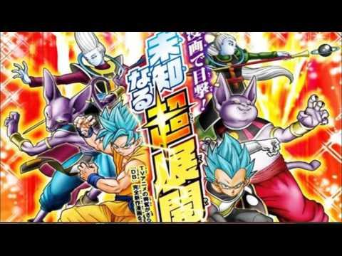 Descargar El Capitulo 38 De Dragon Ball Super Sub-español