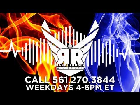 04-21-17 ~ YouTube.com/RandiRhodesShow/LIVE