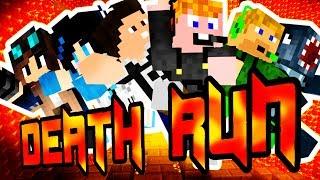 Minecraft - RUN RUN!!! [EGY KIS GONOSZ SOK KIS JÓ!]